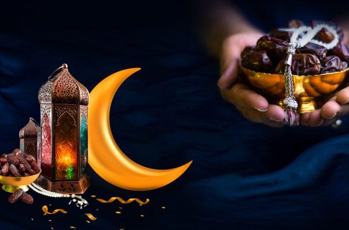 Ramadan-productive