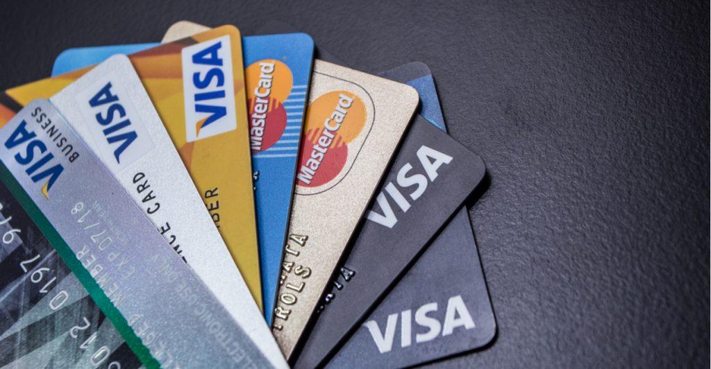 credit card CIBIL score