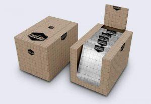 Gable Boxes