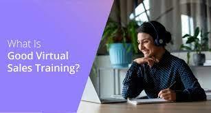 Virtual Sales training providers in Pune